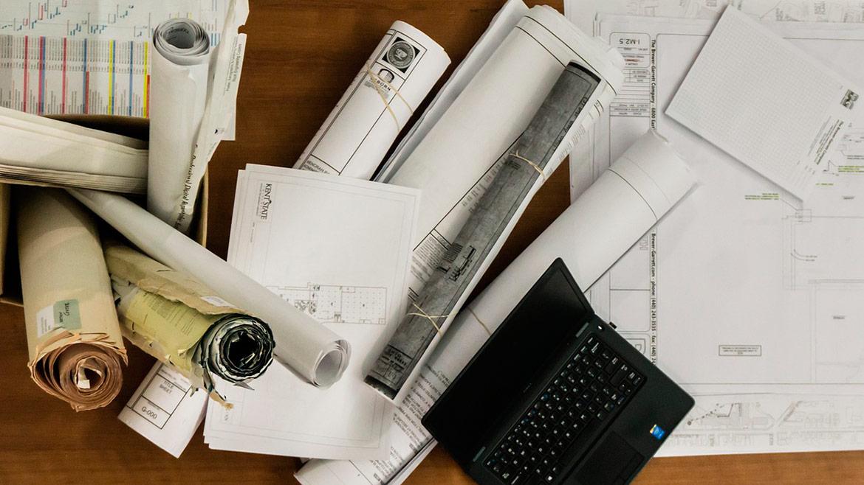 Návrhy aprojektování